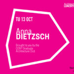 Anna Dietzsch Lecture Announcement Graphic