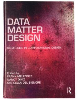 Data Matter Design Edited