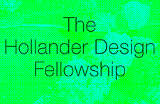 Hollander Design Fellowship Widget