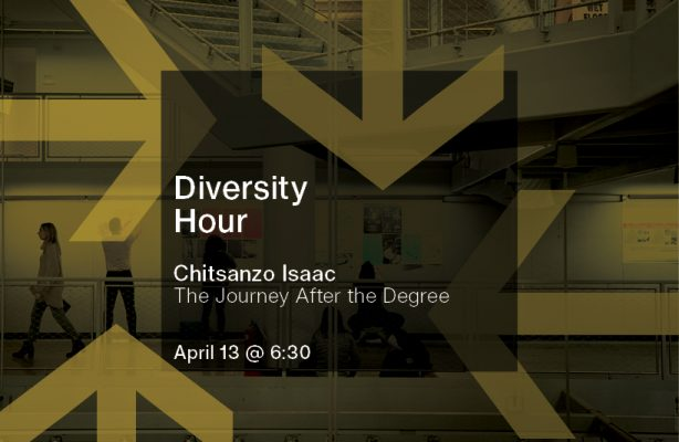 Diversity Hour April 3