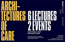 Fall 2021 Sciame Lecture Series Cover Widget