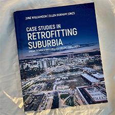 Retrofitting Suburbia Book