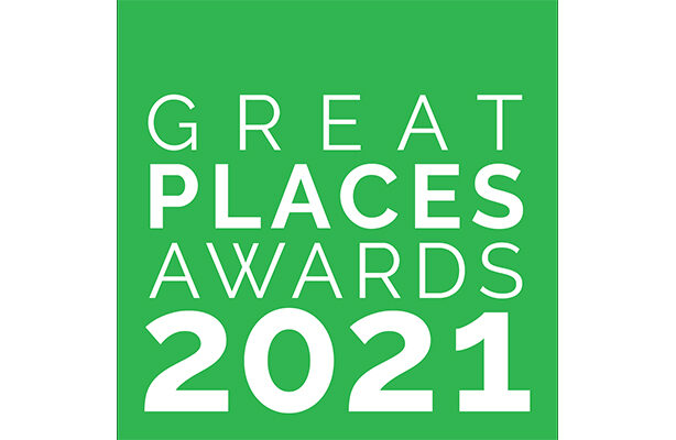 Great Places Awards 2021