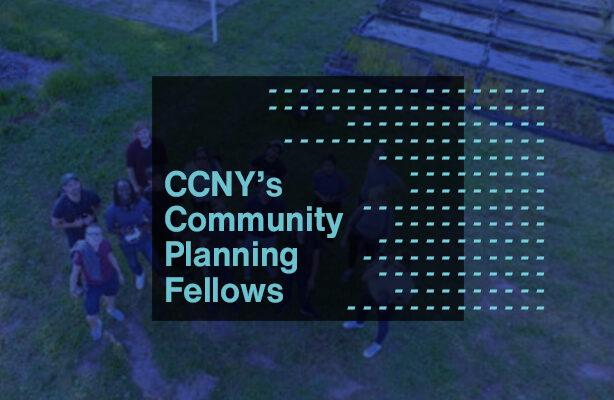 Community Planning Fellows Graphic