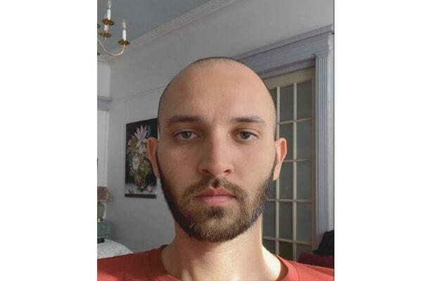 Victor Gorlach Headshot