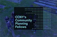 Community Planning Fellows Widget
