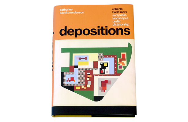 Depositions Book Cover