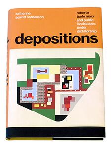 Depositions Book Widget