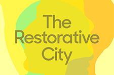 The Restorative City Widget